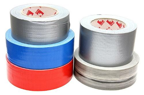 Textilní pásky laminované vodonepropustné
